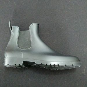 Other - Rubber Chelsea Style Rain Boots